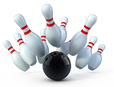 bowling hill
